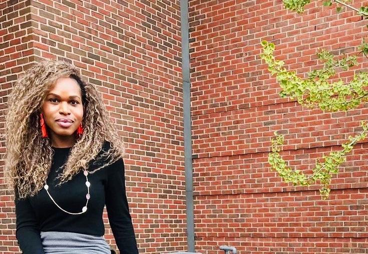 Réussir, une obsession pour Djénéba Gory étudiante à Harvard