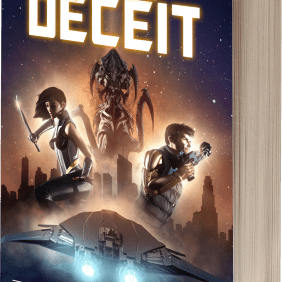 Tyche's Deceit 3D Cover