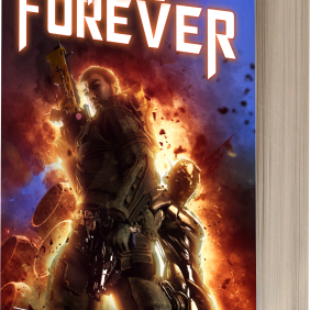 Tyche Forever 3D Cover