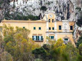 Santuario di Santa Rosalia