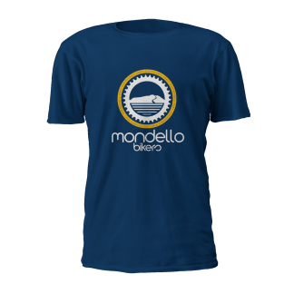 T-Shirt Mondello Bikers Supporter