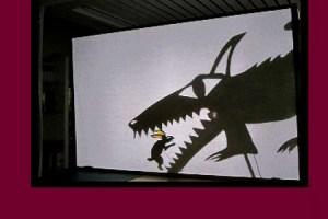 Initiation au théâtre d'ombres