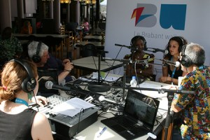 Radio27 webradio ep en BW