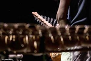 Zouratié Koné Ensemble - © roger vantilt