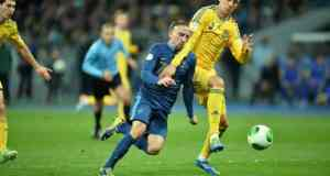 Ribéry-bleus-dominés-Ukraine