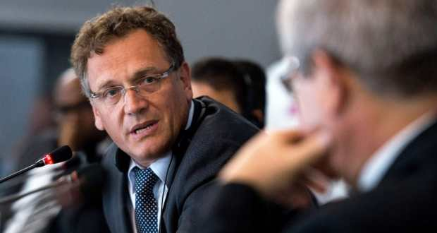 Jerôme-Valcke-secrétaire-FIFA-réunion-comité-organisation-coupe-du-monde-2014