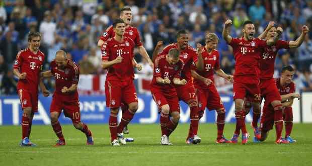 Le Bayern Munich devrait-être le club le plus représenté à la coupe du monde