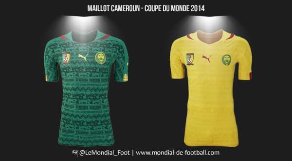 maillots-cameroun-coupe-du-monde