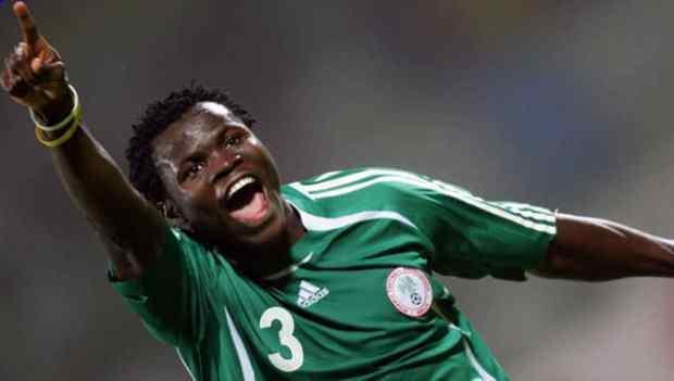 Pour Karlan, une victoire du Nigéria en coupe du Monde apporterait le plus grand bonheur possible à la population