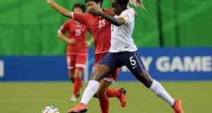 equipe-france-feminine-U20-3e-place-coupe-monde-2014