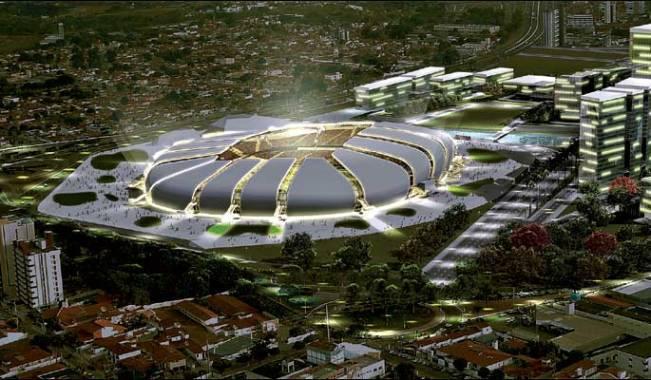 Stadi Brasile 2014