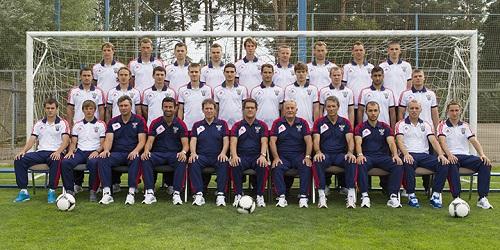 Russia – Mondiali Brasile 2014
