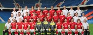 Svizzera – mondiali Brasile 2014
