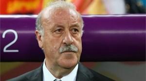 Addio Del Bosque: il ct lascia la Spagna