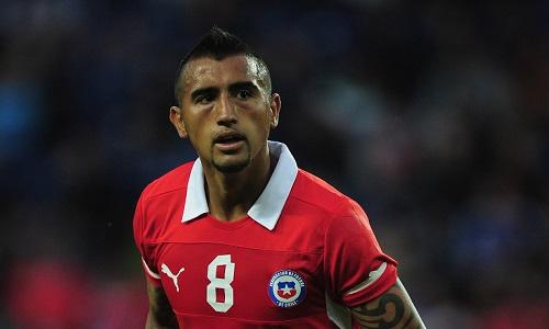 Quarti di finale Coppa America: sarà Messico-Cile