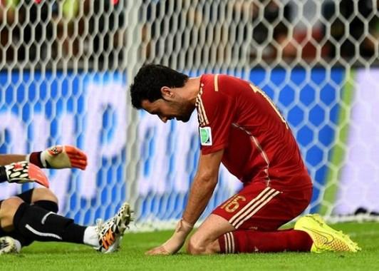 Australia-Spagna: lo scontro tra le eliminate