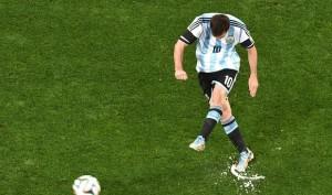 Argentina finale