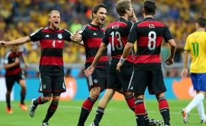 Germania finale
