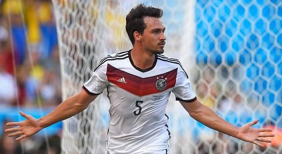 Brasile-Germania: probabili formazioni e diretta tv