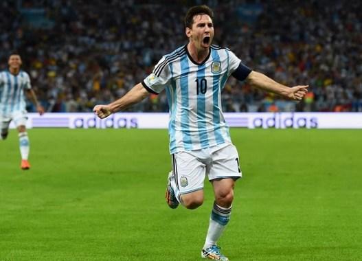 Semifinali Coppa America: i possibili accoppiamenti