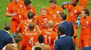 Olanda-Costa Rica 4-3, entra Krul e para due rigori
