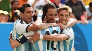 Semifinali Coppa America: Colombia-Cile e Usa-Argentina
