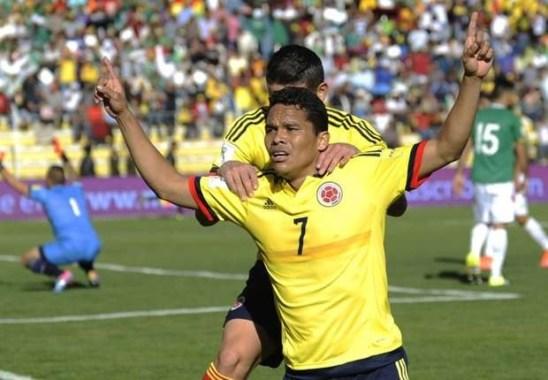 Coppa America Centenario 2016: la Colombia al terzo posto