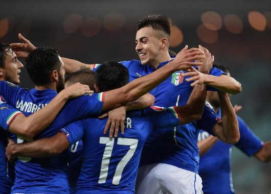 Tabellone Euro 2016: le possibili semifinali