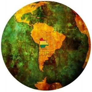 Bolivie: retour de la légitimité
