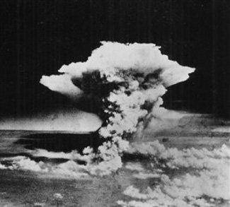 Les USA avaient commencé par envisager une guerre nucléaire contre la Chine et la Corée du Nord en 1950