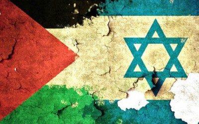 La centralité de la Palestine de retour dans la géopolitique du Moyen-Orient.