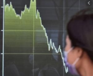 Les turbulences financières s'intensifient