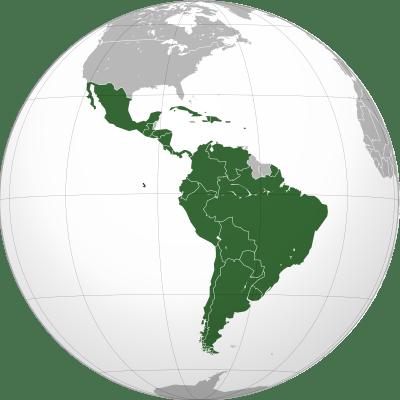 De la déstabilisation de l'Amérique latine et du Monde arabe