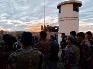 L'Irak en proie à de sérieux problèmes: les USA, l'Iran, Daech et la «difficulté à former» un cabinet