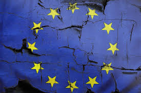 L'économie de la zone euro se contracte à un rythme record