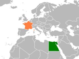 La France soutient la menace de l'Égypte d'intervenir contre la Turquie dans la guerre en Libye