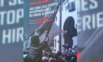 Qui sont ces ténors autoproclamés du Hirak algérien?