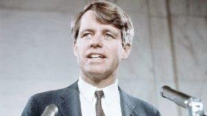La conspiration flagrante derrière l'assassinat du sénateur Robert F. Kennedy