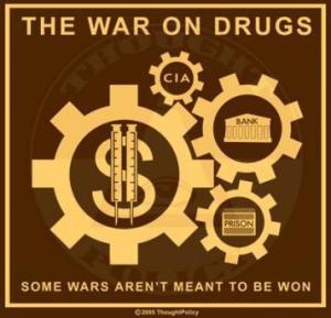 Le trafic de drogue colonial et l'Empire britannique