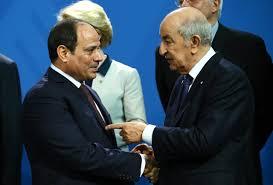 Égypte: Les lignes de force de la diplomatie égyptienne en direction du Moyen-Orient