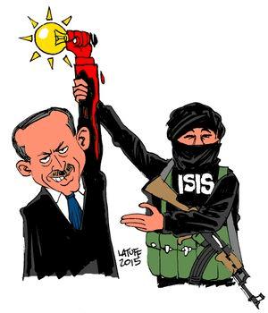 Syrie: Les conférences de Bruxelles ne sont que pure propagande…