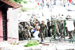 Retour sur le coup d'État au Honduras et ses suites
