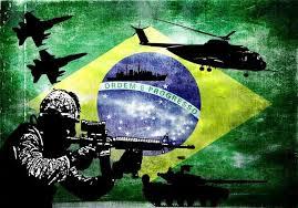 L'armée brésilienne se prépare à intervenir dans des conflits en Amérique Latine