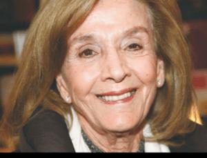 Gisèle Halimi: un sacerdoce de bonnes causes