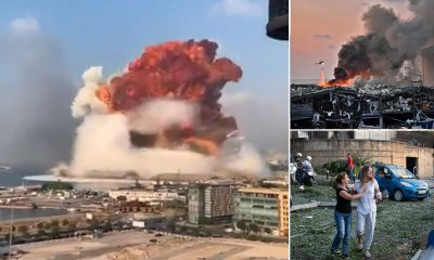 Explosion à Beyrouth: qui est responsable?