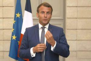 Lettre ouverte au Président Macron. Le «Grand Liban»