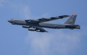La forteresse volante NATO-01 a tendu un piège à la Russie