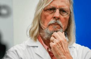 Raoult accuse ses collègues marseillais de diffuser des «messages alarmistes»