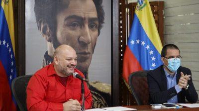 Création de l'institut Simon Bolivar: Une bouffée d'oxygène pour un monde en lutte