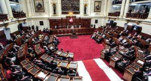 Le Congrès péruvien se lance dans une procédure de destitution du président Vizcarra